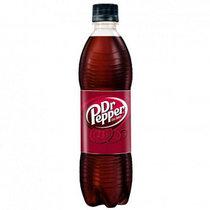 Dr.Pepper Classic Классика 450ml Европа ПЭТ (12шт-упак)