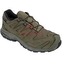 Тактические кроссовки для спецназа Salomon XA Forces GTX 2020 (Ranger Green) (9, Ranger Green), фото 1