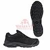 Тактические кроссовки для спецназа Salomon XA Forces GTX 2020 (Black) (7.5, Black)