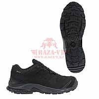 Тактические кроссовки для спецназа Salomon XA Forces GTX 2020 (Black) (9, Black), фото 1