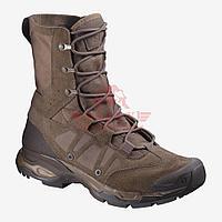 Легкие тактические ботинки Salomon Forces JUNGLE ULTRA (Brown) (7.5, Brown), фото 1
