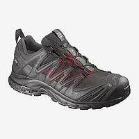 Тактические кроссовки Salomon XA PRO 3D GTX Forces (Black), фото 1