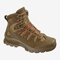 Тактические ботинки Salomon Quest 4D GTX Forces 2 Coyote (6.5, Coyote)