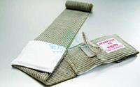 """FCP-07 4"""" повязка для ранений в боевых условий со второй мобильной прокладкой (для травм плеча), фото 1"""