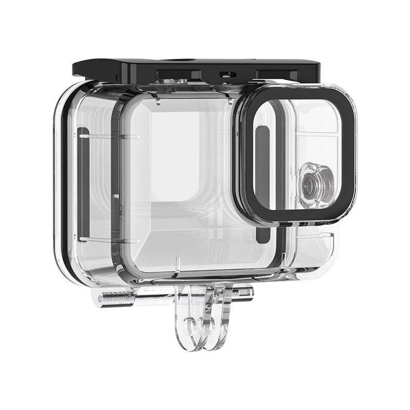 Аквабокс/подводный бокс TELESIN для GoPro HERO 9 Black