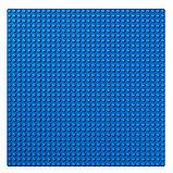 Lego Classic 10714 Строительная пластина синего цвета, фото 2