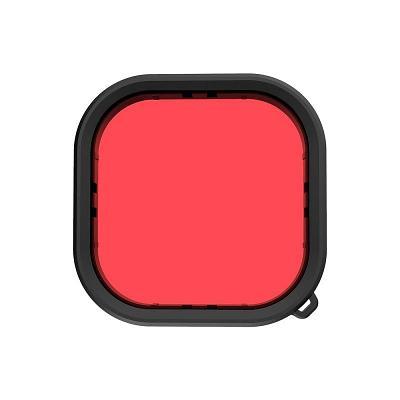 Подводный фильтр TELESIN для GoPro HERO 9 Black
