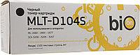 Картридж Bion MLT-D104S для Samsung ML-1660/1661/1665/1667/1671/1860/ 1865/1865W/1867/SCX-3200/3205/3205W/3207
