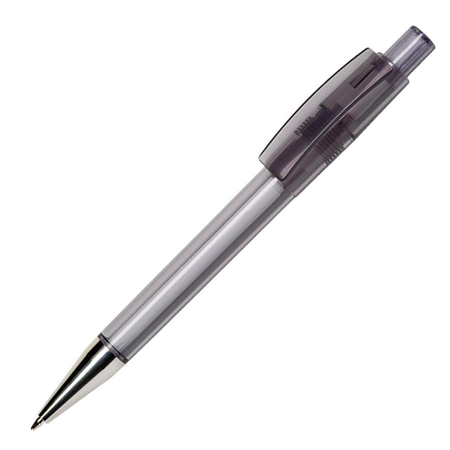 Ручка шариковая NEXT, светло-серый, пластик