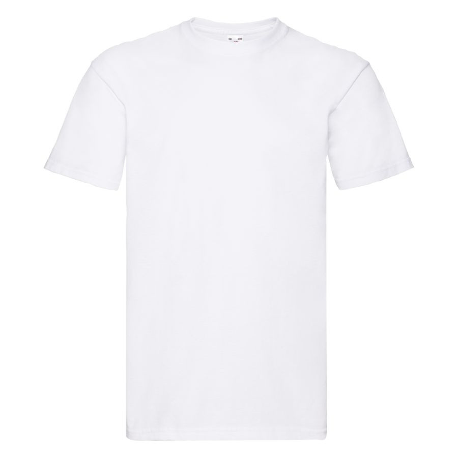 "Футболка ""Super Premium T"", белый_3XL, 100% хлопок, 190 г/м2"