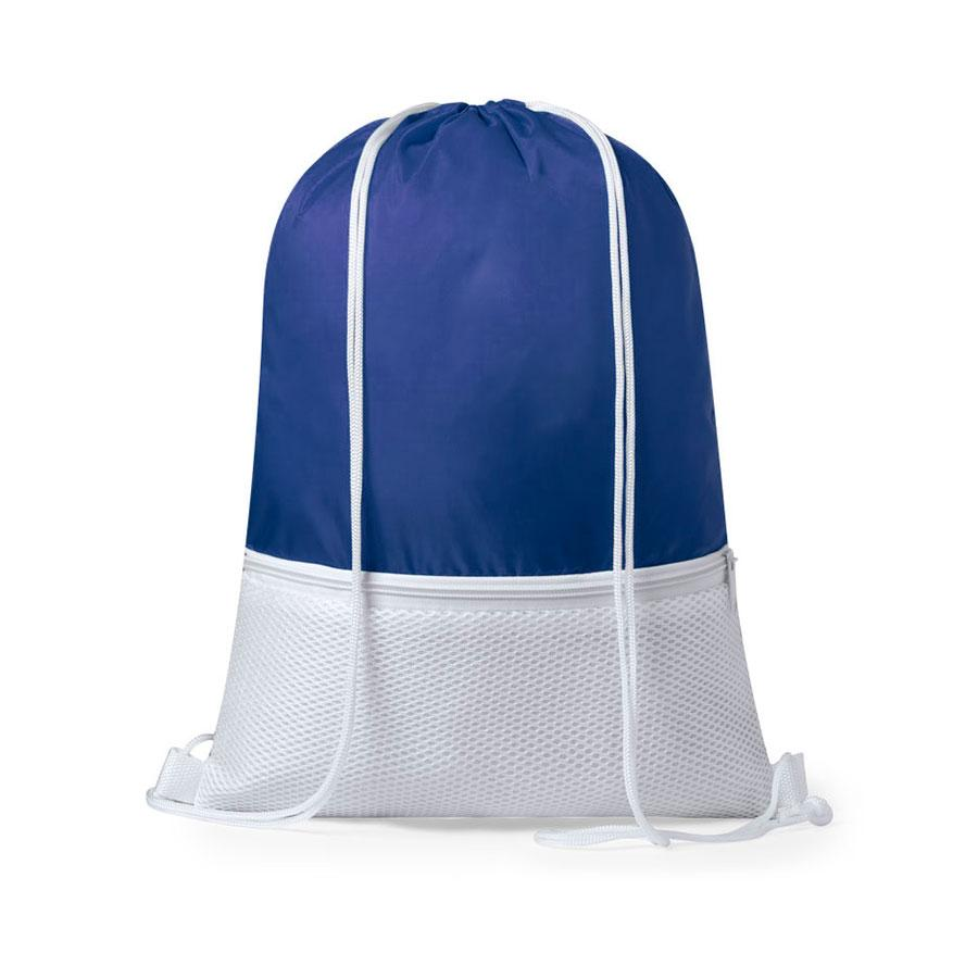"""Рюкзак """"Nabar"""", синий, 43x31 см, 100% полиэстер 210D"""