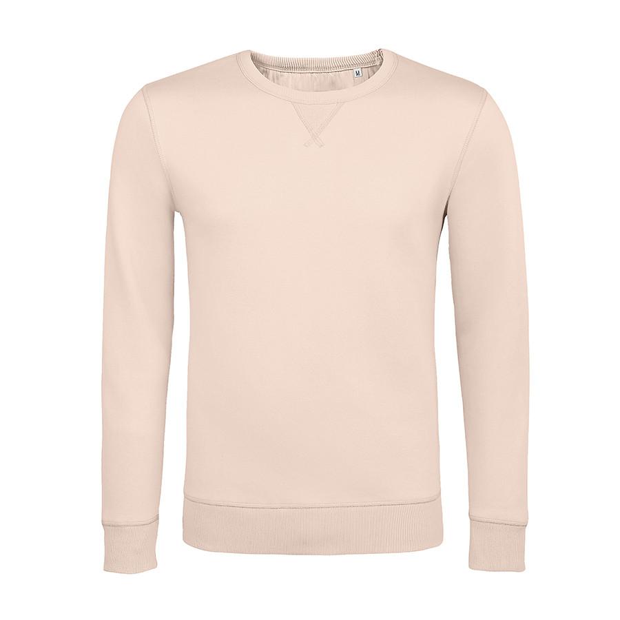 """Толстовка  мужская """"Sully Men"""", светло-розовый, 2XL, 80% хлопок 20% полиэстер, 280 г/м2"""