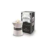 Массажная свеча Trip to Athens с ароматом мускуса и пачули, 120 г