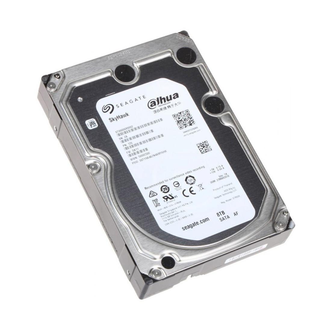 Жесткий диск Dahua ST8000VX004