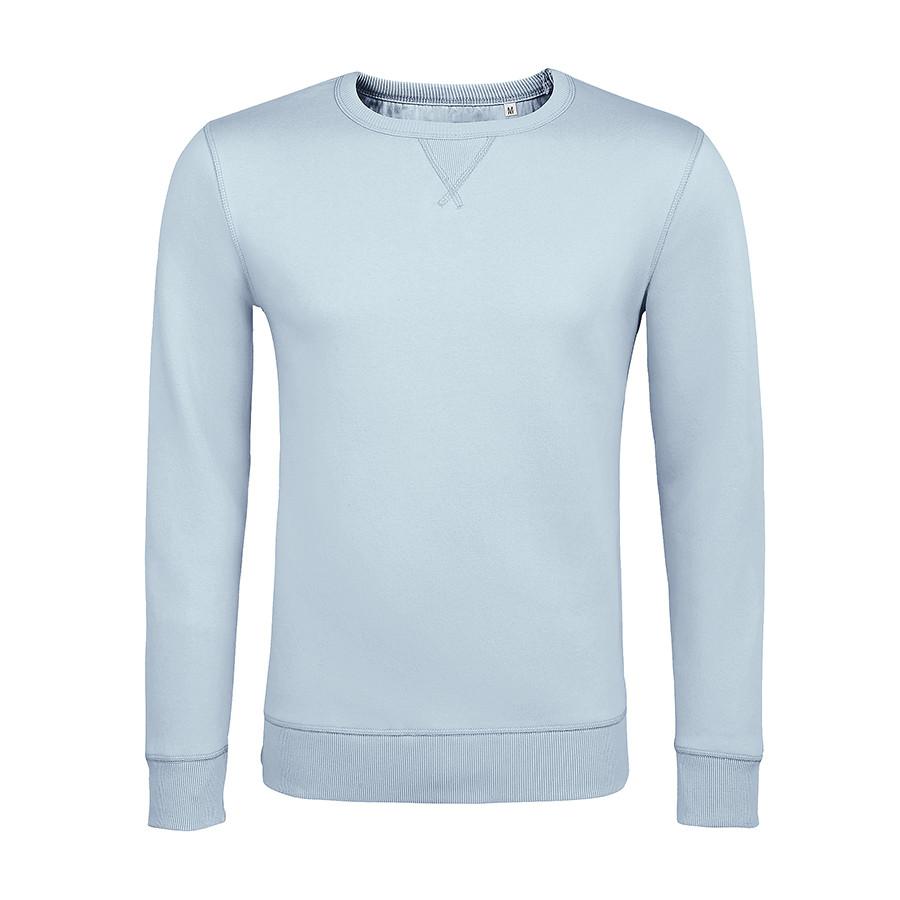 """Толстовка  мужская """"Sully Men"""", светло-голубой, XL, 80% хлопок 20% полиэстер, 280 г/м2"""