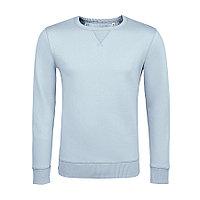 """Толстовка  мужская """"Sully Men"""", светло-голубой, XL, 80% хлопок 20% полиэстер, 280 г/м2, фото 1"""