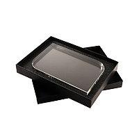 Награда HAPPY LIFE в подарочной коробке, грани с фаской, 200х131х25 мм, акрил