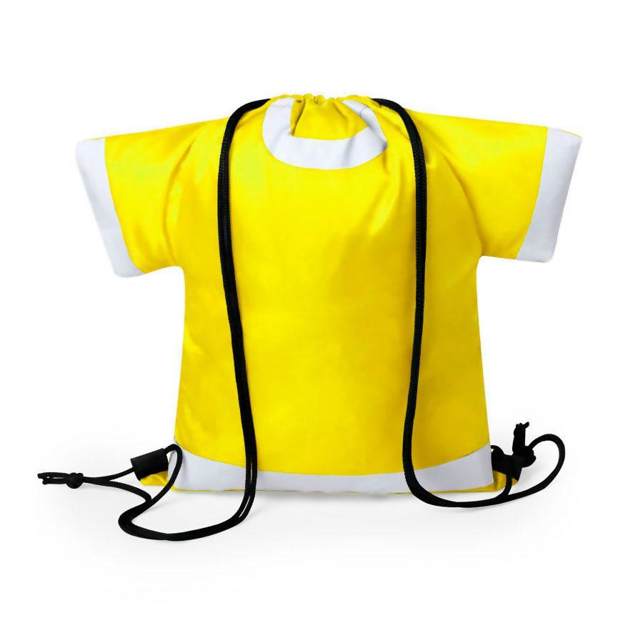 "Рюкзак ""Trokyn"", желтый, 42x31,5 см, 100% полиэстер 210D"