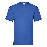 """Футболка """"Valueweight T"""", ярко-синий_XL, 100% х/б, 165 г/м2, фото 1"""