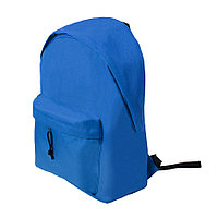 """Рюкзак """"Discovery""""; синий; 29х39х12 см; полиэстер, фото 1"""