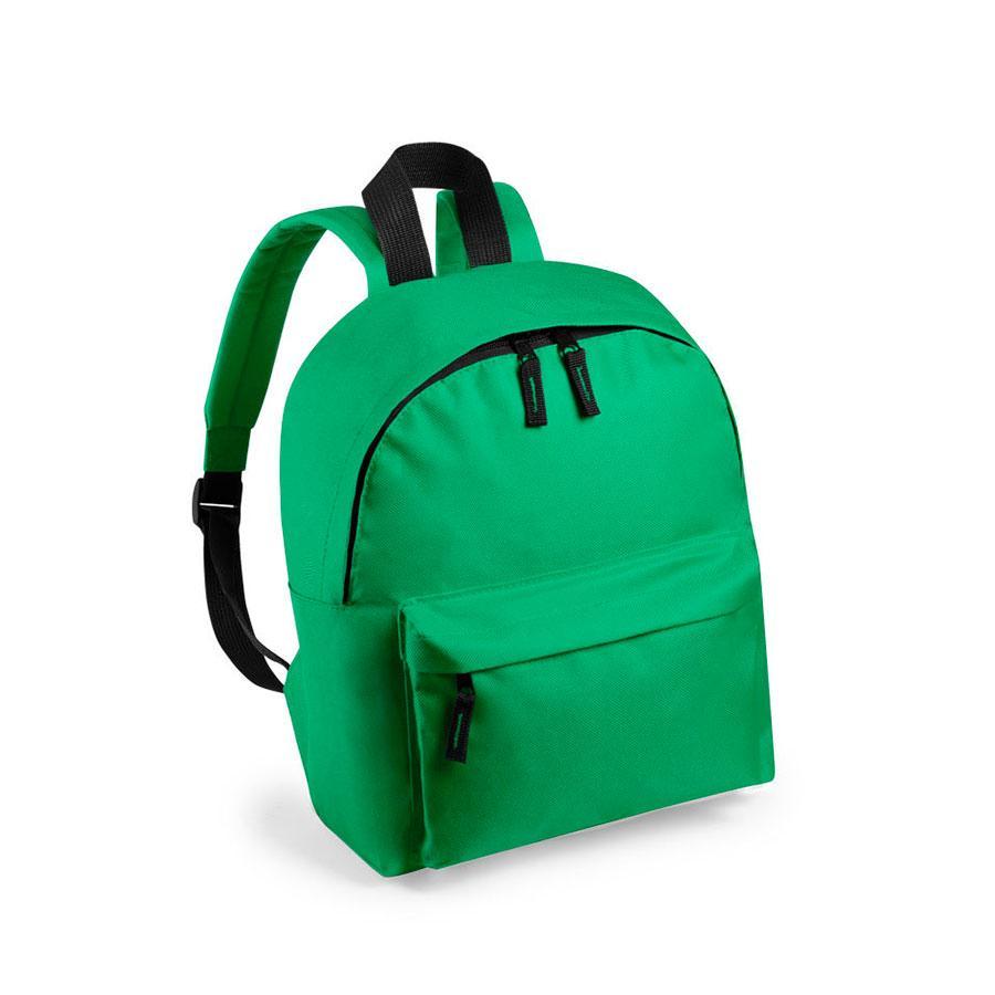 """Рюкзак детский """"Susdal"""", зеленый, 30x25x12 см см, 100% полиэстер 600D"""