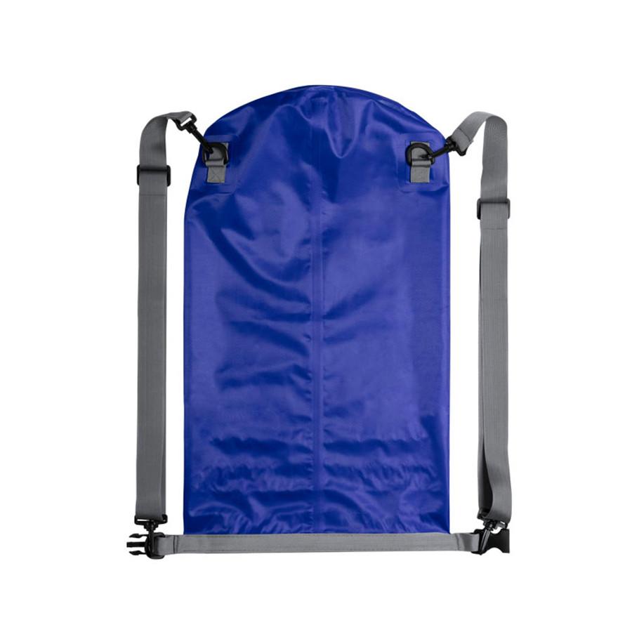 Рюкзак водонепроницаемый TAYRUX, 63 x 23 Ø см, 100% полиэстер, синий