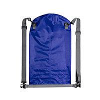 Рюкзак водонепроницаемый TAYRUX, 63 x 23 Ø см, 100% полиэстер, синий, фото 1