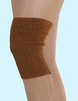 Наколенник на ногу из верблюжьей шерсти XL