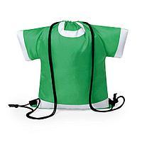 "Рюкзак ""Trokyn"", зеленый, 42x31,5 см, 100% полиэстер 210D"