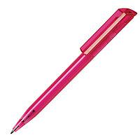 Ручка шариковая ZINK, розовый, пластик