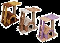 Комплекс КАМЕЯ-2 (изба, лестница, лежанка) 60*40*60 PerseiLine КК-2