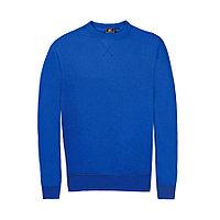 """Толстовка мужская """"Croazia"""", ярко-синий, XL, 60% хлопок, 40% полиэстер, 280 г/м2"""