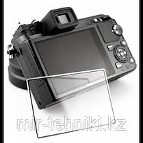 Защитное стекло на  Sony A7III/A7RIII/A9/A7SII/A7RII/A7II