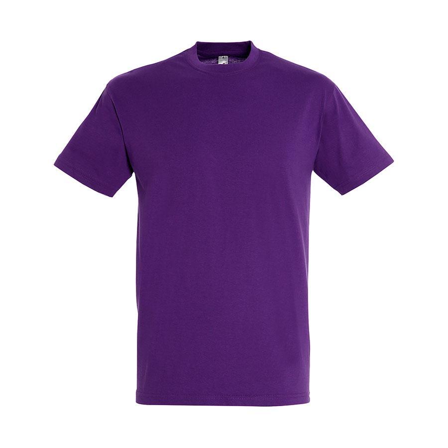 "Футболка ""Regent"", фиолетовый_S, 100% х/б, 150 г/м2"