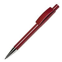 Ручка шариковая NEXT, бордовый, пластик