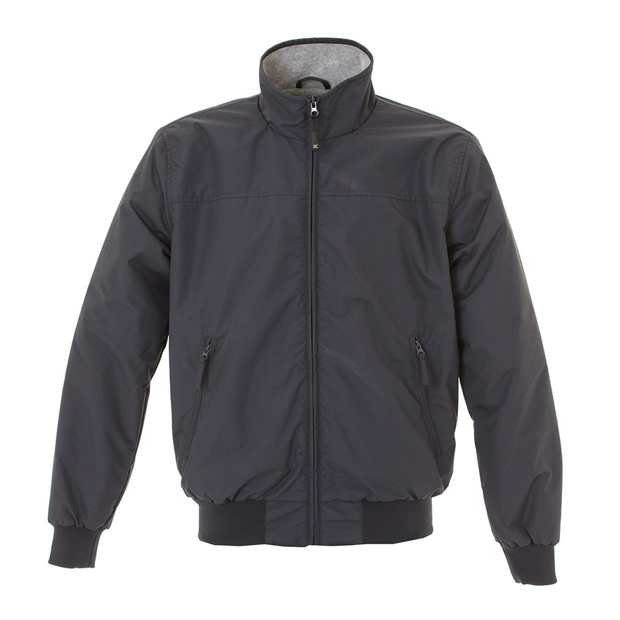 "Куртка мужская ""PORTLAND"",тёмно-синий, S, 100% полиамид, 220 г/м2"