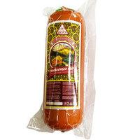 Сыр ТМ «Мелодия вкуса» плавленый колбасный копчёный