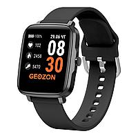 Фитнес часы GEOZON STAYER с функцией термометра, фото 1