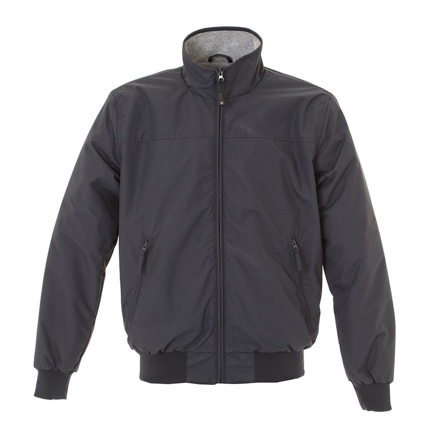 """Куртка мужская """"PORTLAND"""",тёмно-синий, L, 100% полиамид, 220 г/м2"""