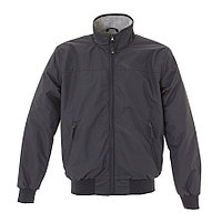"Куртка мужская ""PORTLAND"",тёмно-синий, L, 100% полиамид, 220 г/м2, фото 1"