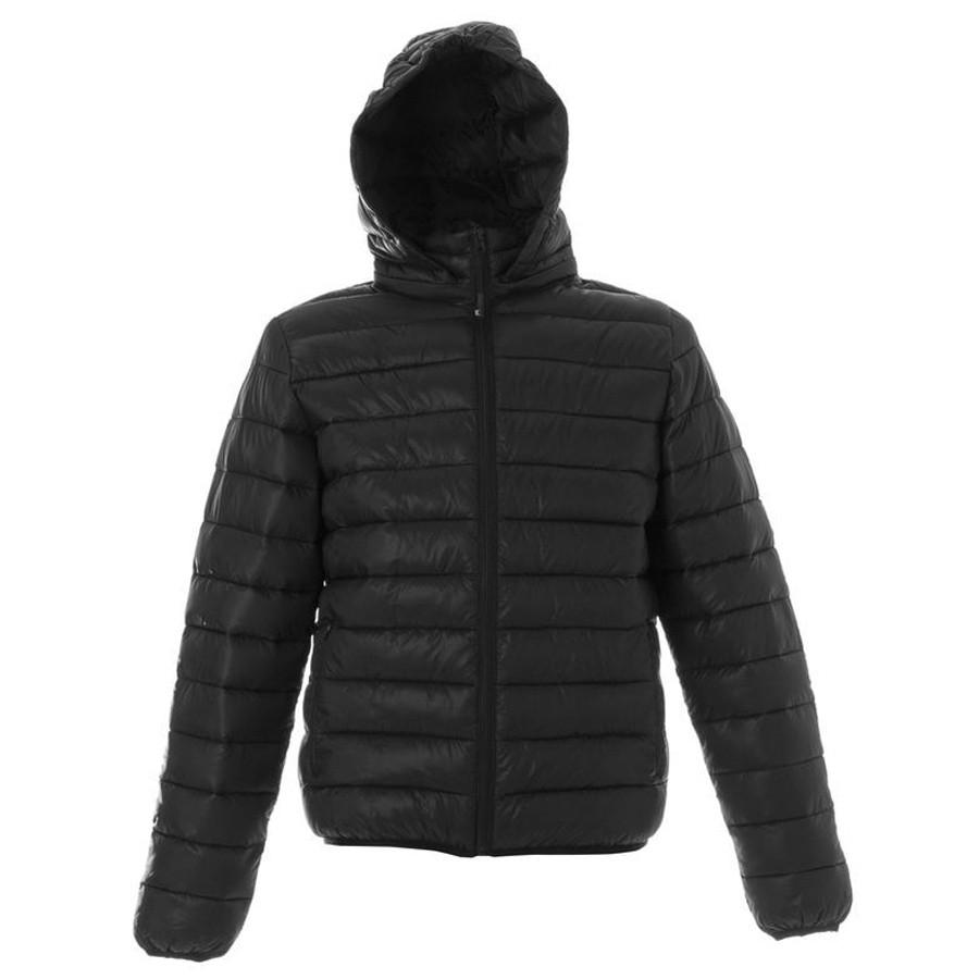 """Куртка мужская """"Vilnius Man"""", черный_ XL, 100% нейлон, 20D; подкладка: 100% полиэстер, 300T"""