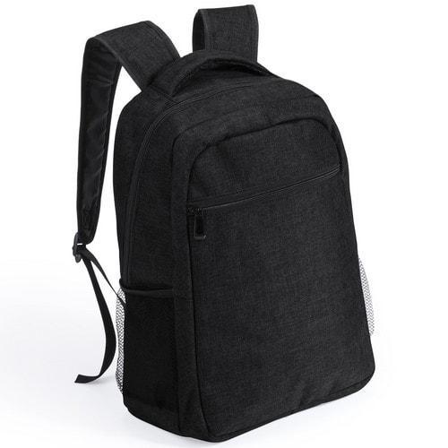 """Рюкзак """"Verbel"""", черный, 32х42х15 см, полиэстер 600D"""
