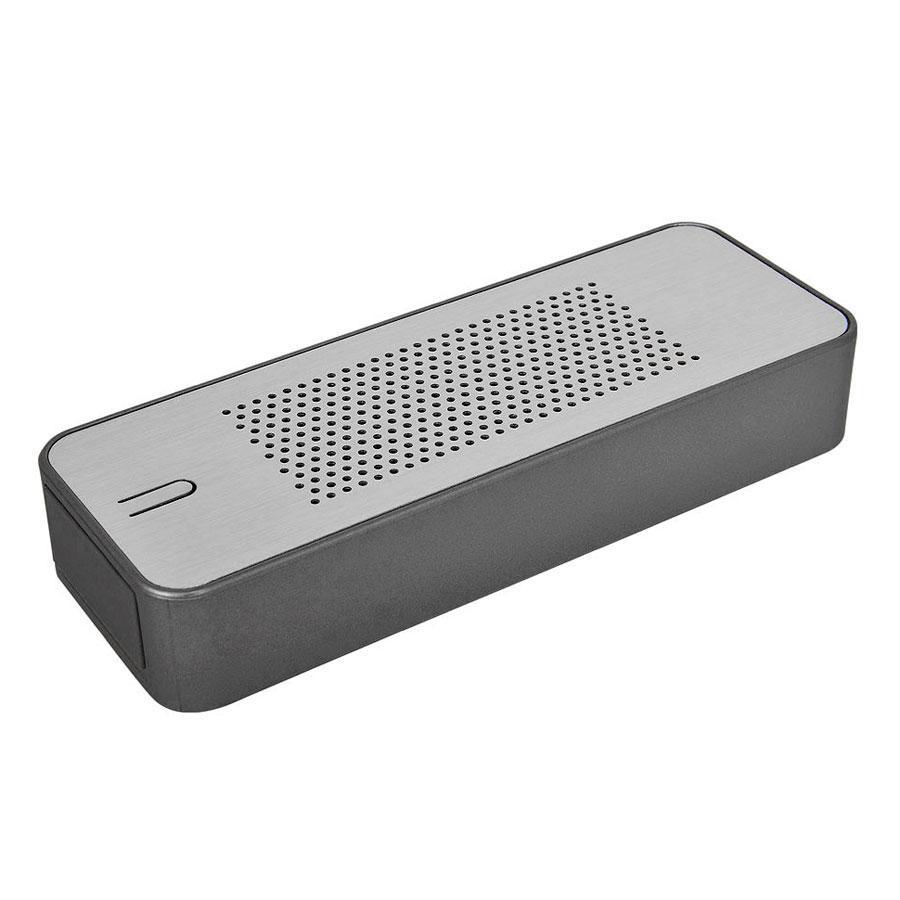 "Универсальный аккумулятор c bluetooth-стереосистемой ""Music box"" (4400мАh), 14,4х5,2х2,4см,м, шт"