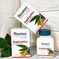 Капикачху (Kapikachhu Himalaya) - при импотенции, бесплодии, болезни Паркинсона, стрессе, 60 таб