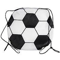 Рюкзак для обуви (сменки) или футбольного мяча; 45х46 cm; 210D полиэстер