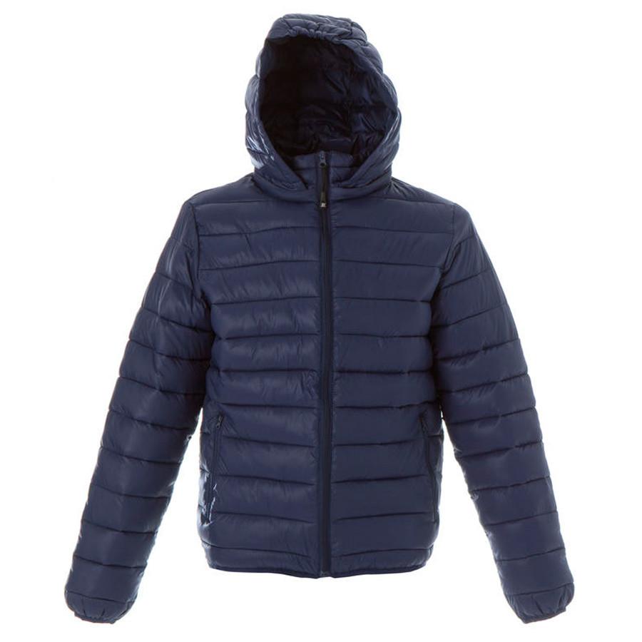 """Куртка мужская """"Vilnius Man"""", темно-синий_ L, 100% нейлон, 20D; подкладка: 100% полиэстер, 300T"""