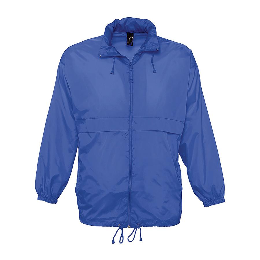 "Ветровка""Surf"", ярко-синий_XL, 100% нейлон, 210Т"