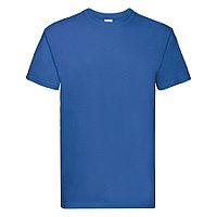 "Футболка ""Super Premium T"", ярко-синий_M, 100% х/б, 205 г/м2, фото 1"
