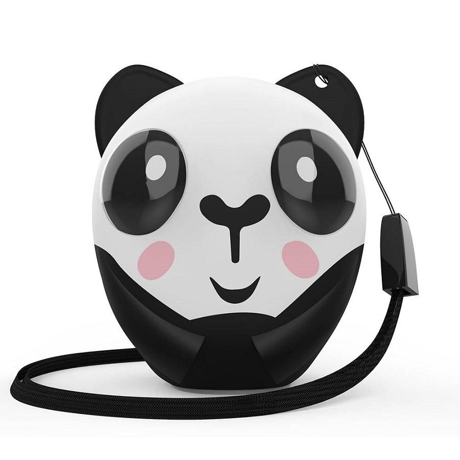 Беспроводная колонка HIPER ZOO Vicky, Panda