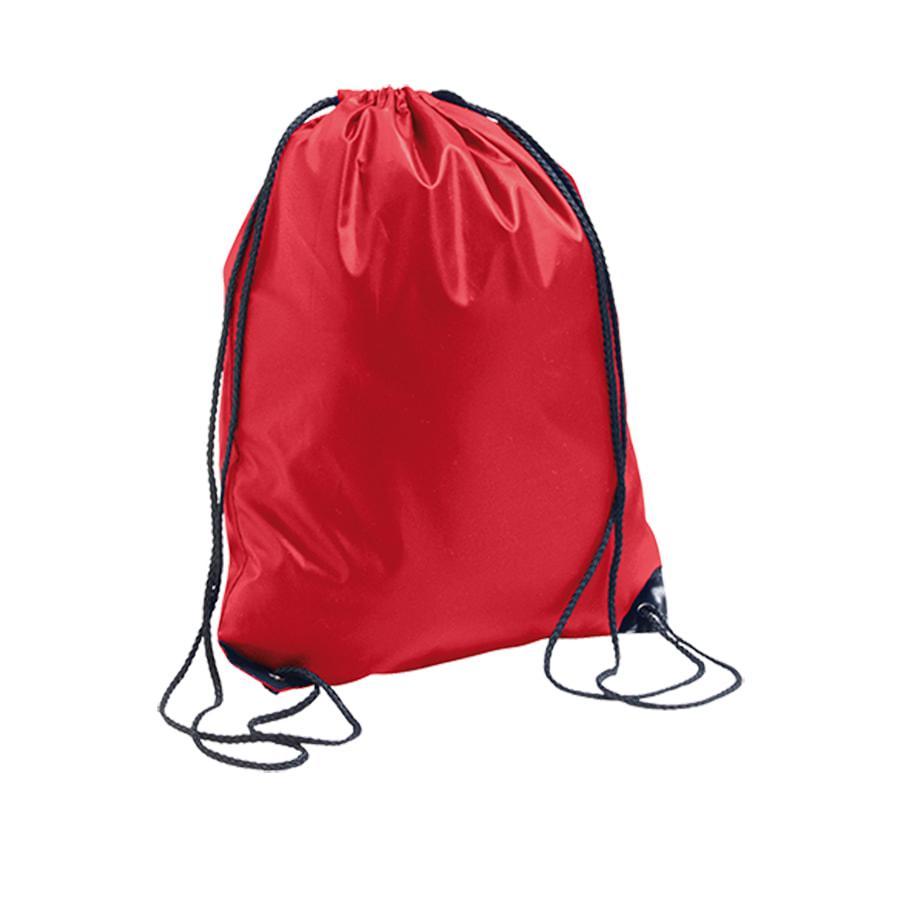"""Рюкзак """"URBAN"""", красный, 45×34,5 см, 100% полиэстер, 210D"""